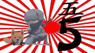 Mini Ninjas (Wii) - Part 5 - Samurai in the Village