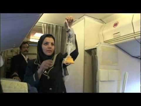 Tehran to Kish Island Cabin Fk100