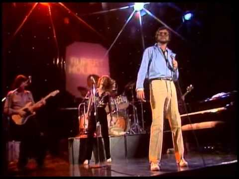 Rupert Holmes   Escape Live Midnight Special 1979