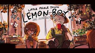 Download lagu LEMON BOY || Little Pickle Town Animatic