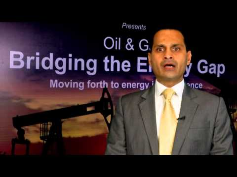Ashish Bhandari On How Renewable Sources Are Essential For India To Achieve Energy Independence.