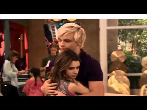 Austin and Ally || Records and Wrecking Balls || Part 1