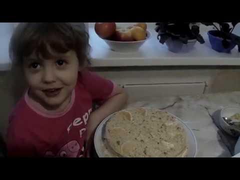 Торт Медовик - кулинарный рецепт с фото