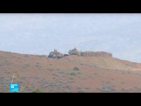 هل دخلت القوات البرية التركية منطقة عفرين؟  - نشر قبل 2 ساعة