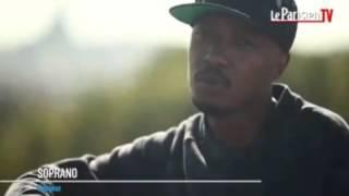 Soprano : « Adama Traoré aurait pu être mon frère »  #JusticePourADAMA
