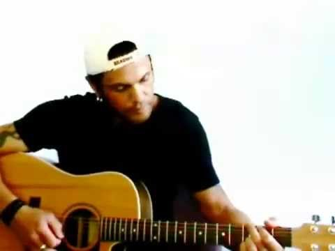 Selling The Drama - Live Acoustic Cover 2009