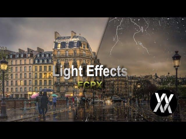 WM Light Effects