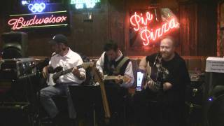 Pride (In the Name of Love) (U2 cover) - Mike Massé, Jeff Hall and The Phil