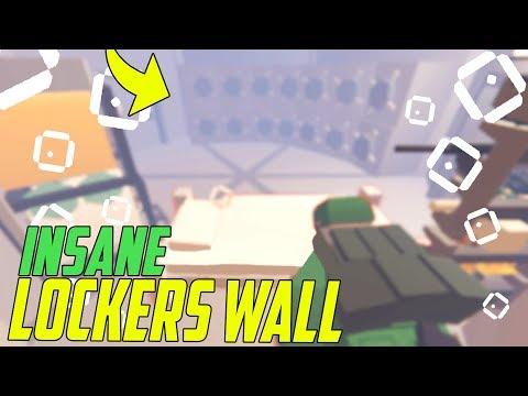 INSANE LOCKERS WALL IN FULL METAL UNDERWATER BASE! - Unturned Purge #3 (New Base Raid Series)
