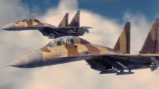 Самолёты Музыкальный  клип с фильма  Stealth. 2005 г.