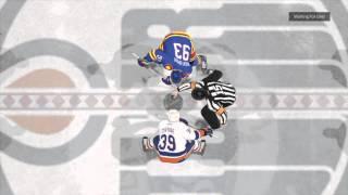 NHL® 15 comedy vs some noob div 1 play hut Thumbnail