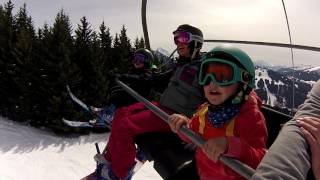 French Ski Resorts - Overheard in French Ski Resorts