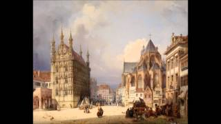 Franz Lachner - Symphony No.1 in E-flat major, Op 32 (1828)