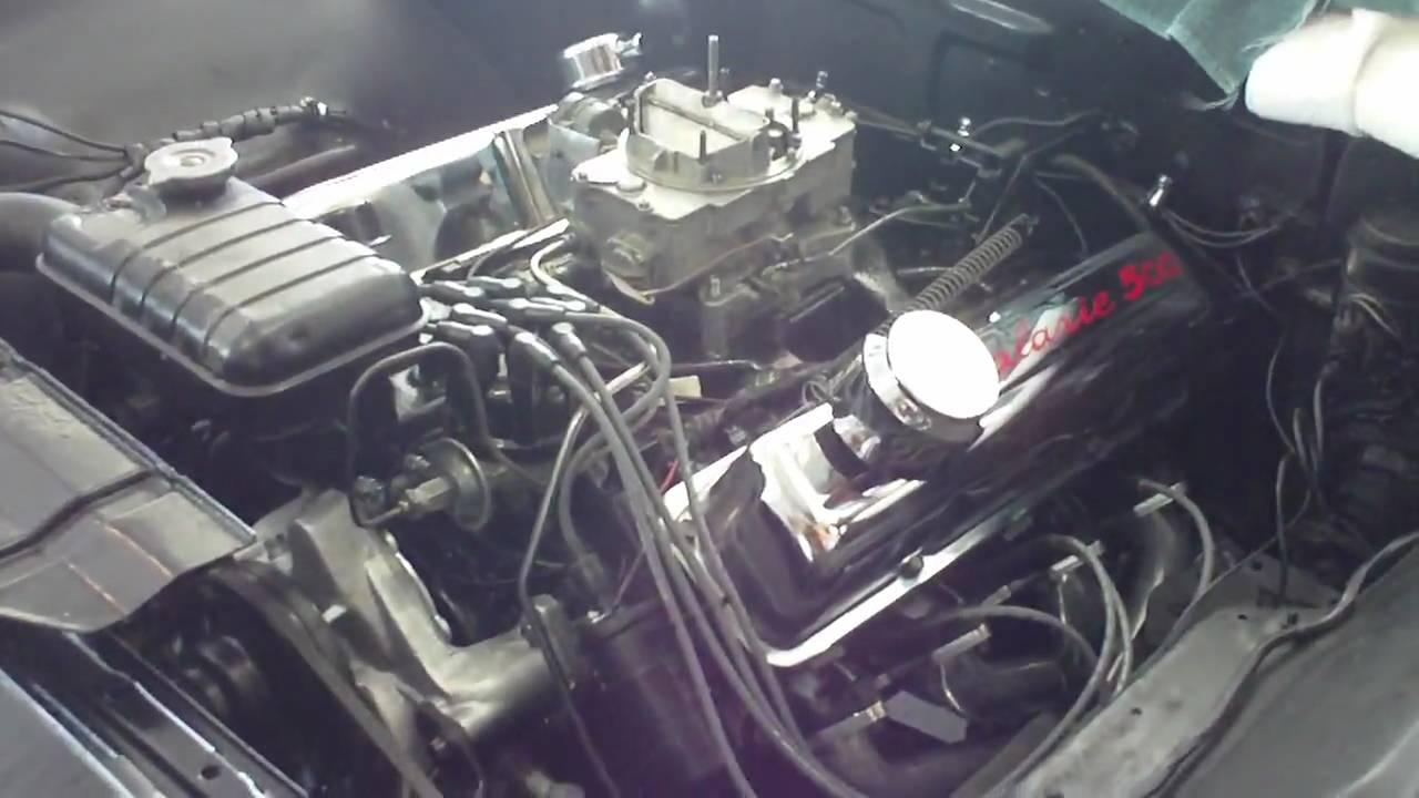 1964 Ford Galaxie 500 - 390FE