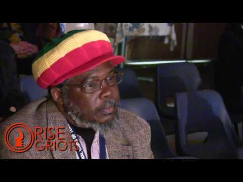 Ancestral Voices pt1 - Dalian Adofo @Rise of the Griots