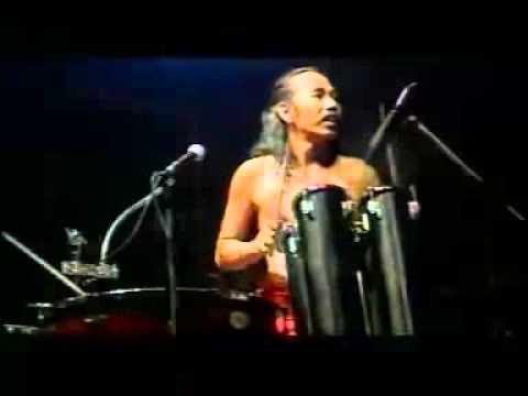 Iwan Fals - Balada Pengangguran (kantata Takwa 1990)