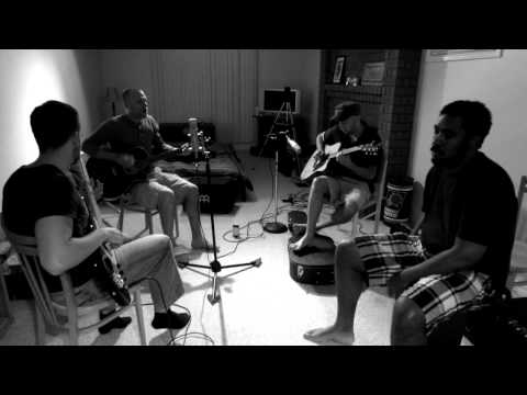 Hysteria - Muse (Acoustic Cover) by Asleep in The Machine