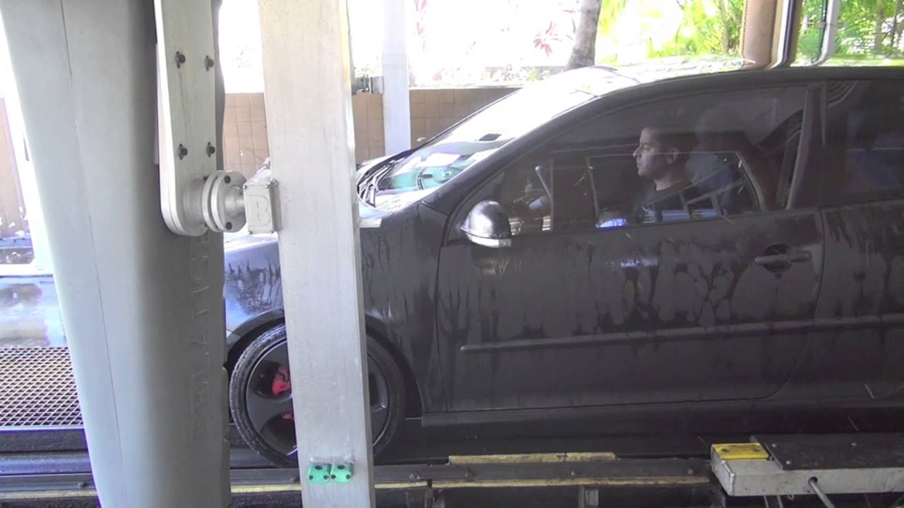 Plasti dip through car wash does it last youtube solutioingenieria Images