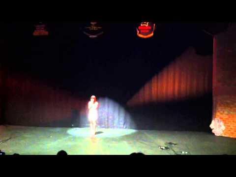 Leo Talent Quest 2013 ( Polly Tan-隐形的翅膀)
