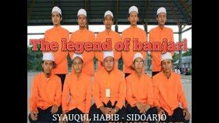 Download lagu THE MASTER OF SYAUQUL HABIB TERBARU 2018 MP3