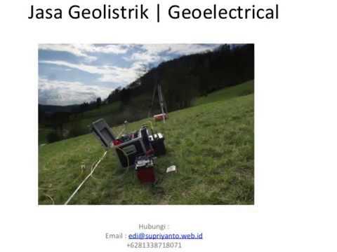 Jasa Geolistrik | Geo Electric Kabupaten Kepulauan Talaud-Melonguane Sulawesi Utara