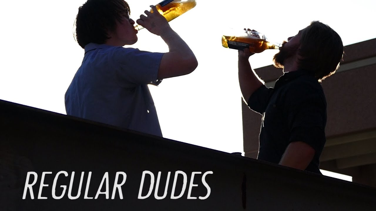 Download Regular Dudes Episode 1