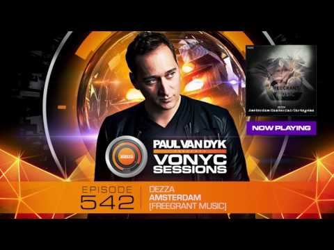Paul van Dyk VONYC Sessions 542