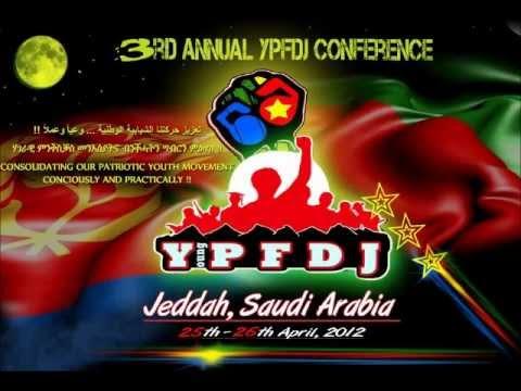 3rd Annual YPFDJ Conference Saudi Arabia Jeddah promo