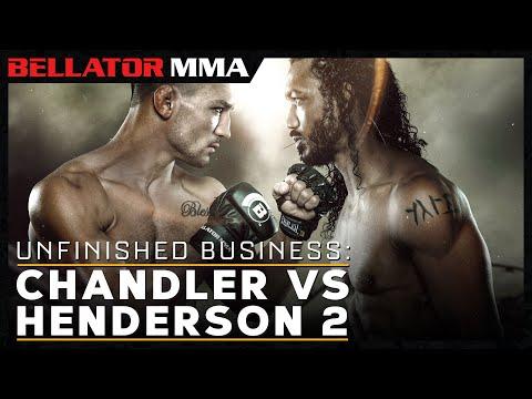 Unfinished Business: Chandler vs Henderson 2