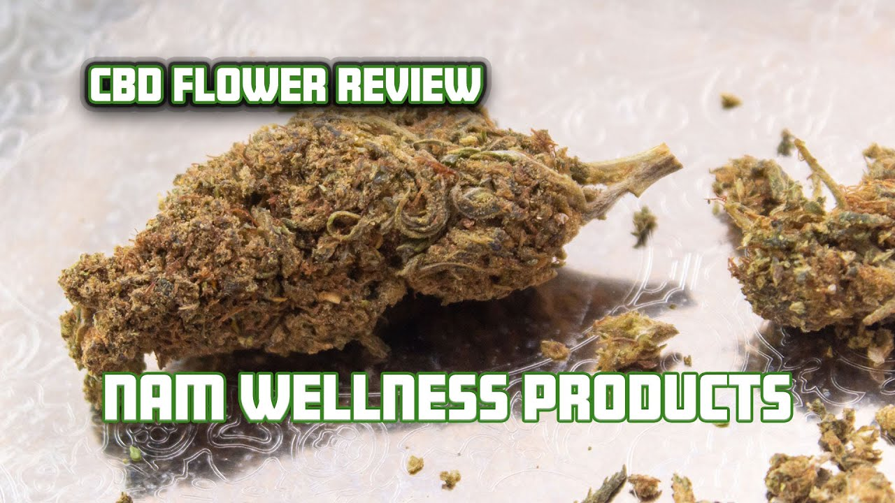 Delta 8 Cannabis Review | Watermelon Skittles from Nam Wellness Products