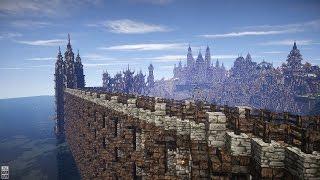 【Minecraft】ゆっくり城塞都市を目指す part8【ゆっくり実況】