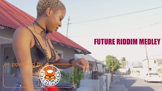 Future Riddim (Medley) [Official Music Video HD]