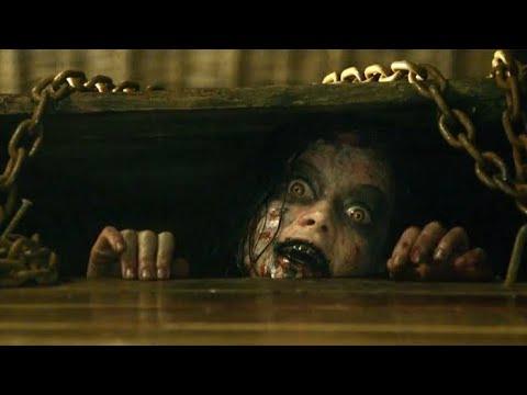 Download Ya Ali Madad Wali | Evil Dead (2013) Movie HD Scene | Mashuka TV