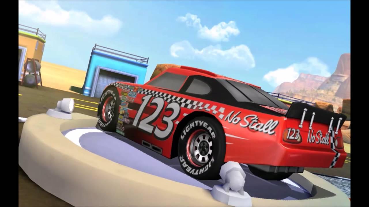 Lightning McQueen Cars Toons (Desene animate cu masini)