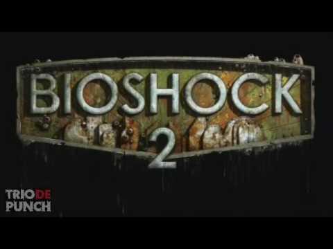 TRIO DE PUNCH reseña BIOSHOCK 2 ( review )