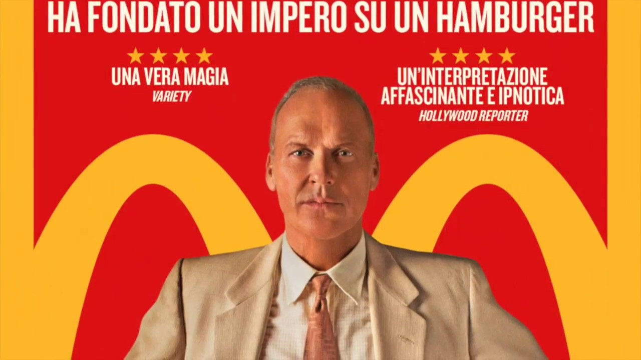 The Founder Film