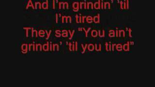 My Life lyrics - The Game