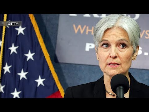 Democrats Continue to Attack on Jill Stein for Hillary Clinton's Failure