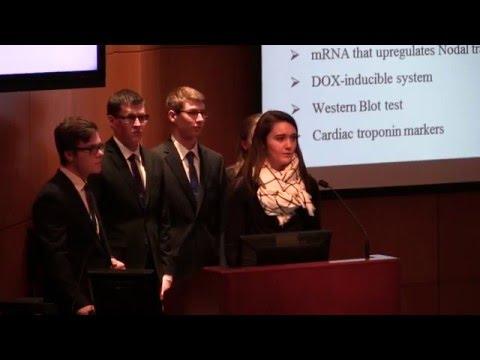 Mayo Clinic IMPACT Program: Hypoplastic Left Heart Syndrome