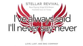 Edge Of A Dream - Written by Stellar Revival and Brian Howes Produc...