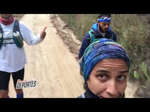 Pico Duarte Express @ En Deportes - Trail Running