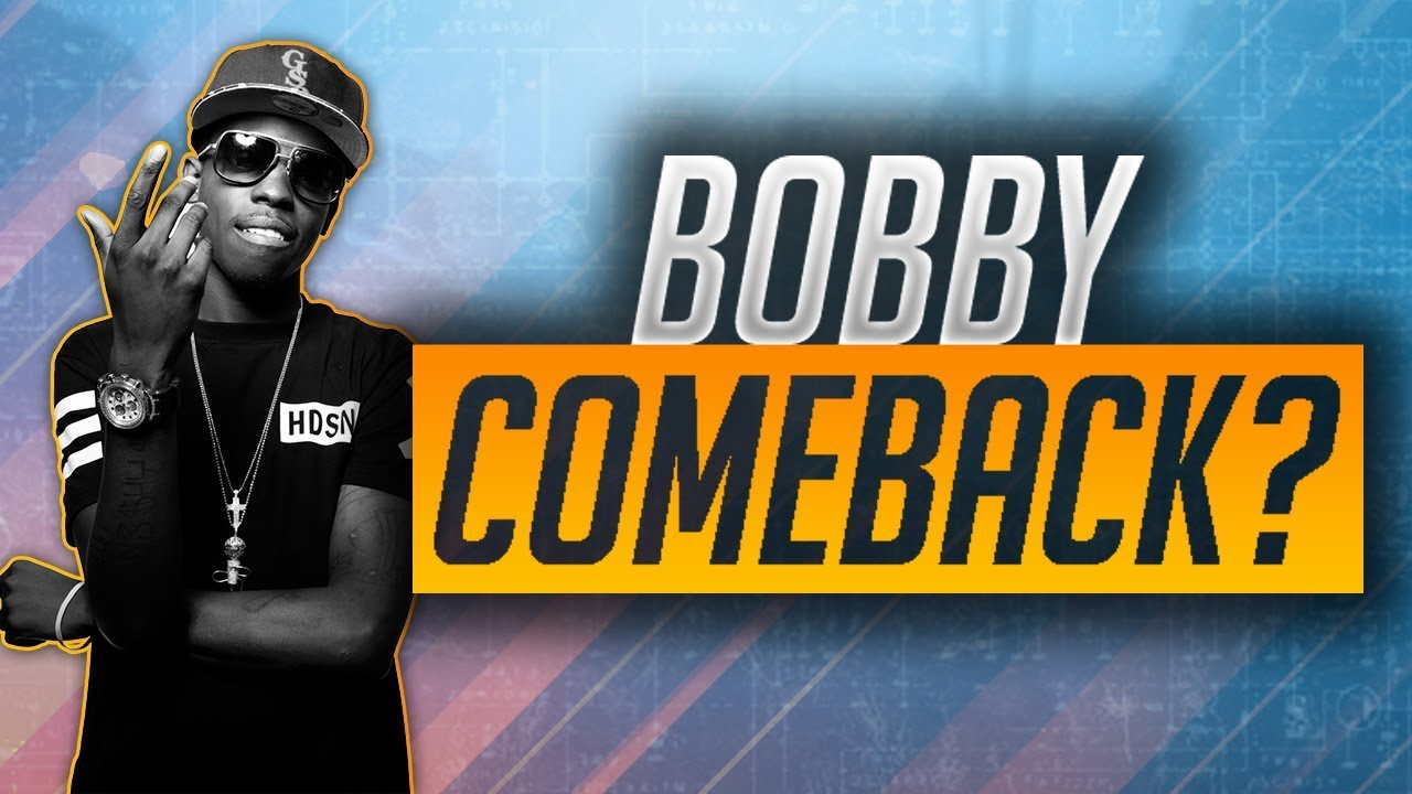 WILL BOBBY SHMURDA AND ROWDY REBEL HAVE A CAREER WHEN THEY ARE FREE?