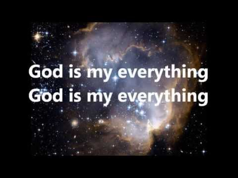 Did God Create Everything Out of Nothing?