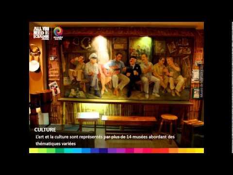 Devenez un EXPERT sur Guayaquil (Webinaire Français)