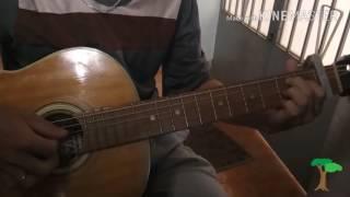 Tuyệt tình ca (lã phong lâm) guitar intro bản gốc