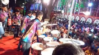 khushi se rakh lo naam by lalbaug beats 2017