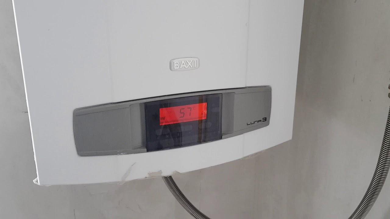 Отопление электрическим котлом сколько обходится видео