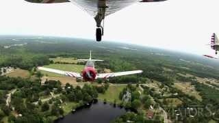 Aviators 4: Formation Flying (w/GEICO Skytypers)