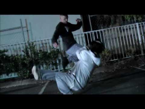 "JOHN WAYNE PARR Kickin Ass SERIOUS PIMP Style in ""The Violent"" (Movie Preview)"