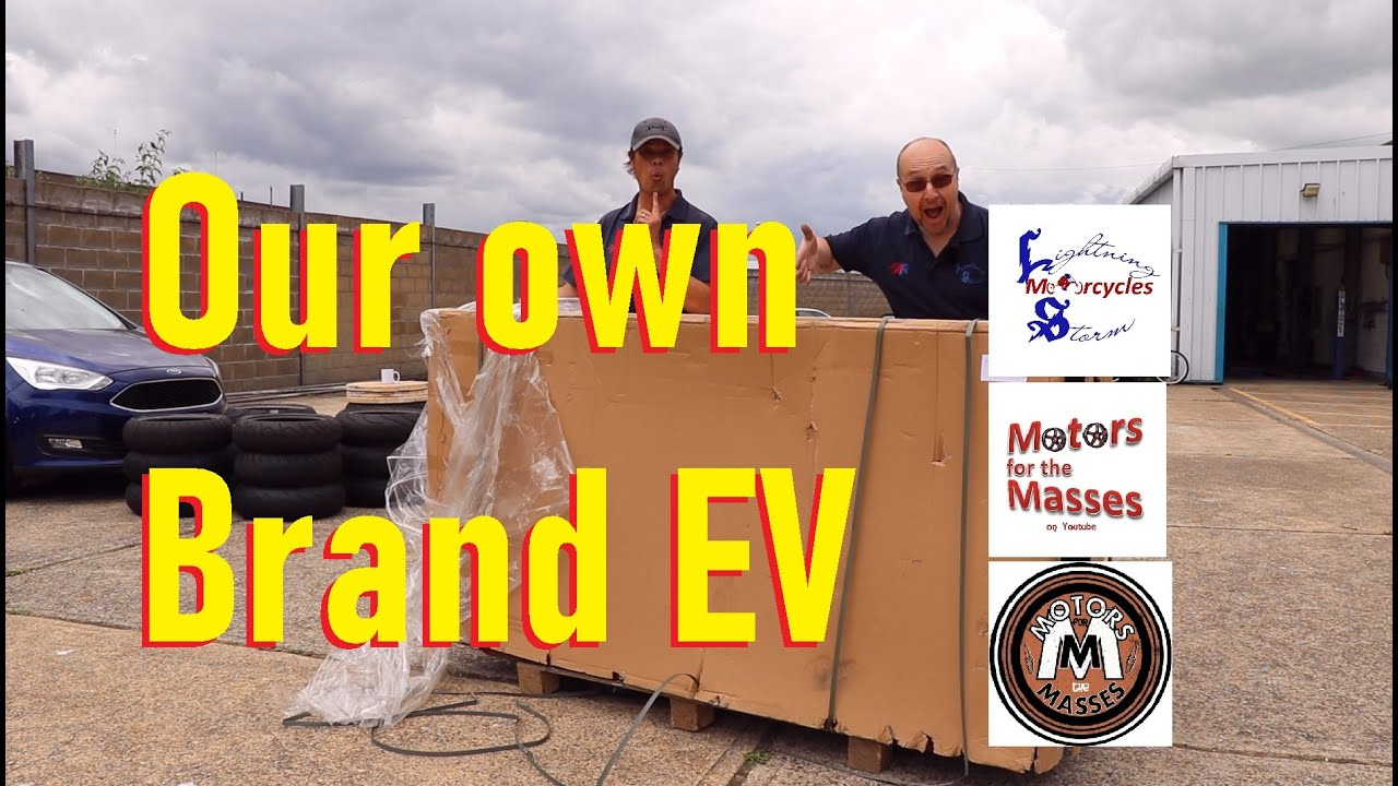 VERY EXCITING! Our own EV - Is it any good?